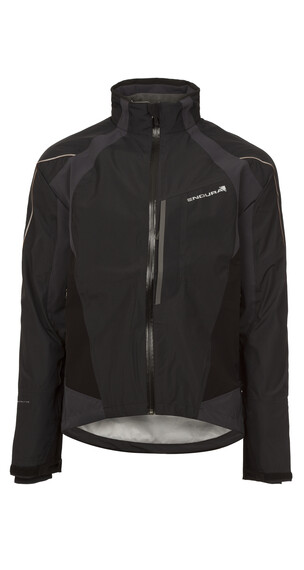 Endura Velo II Jacket black